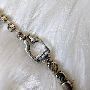 Eisenberg Jewelry - Vintage Eisenberg Signed Necklace